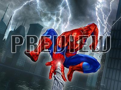Electro Spider Man Wallpaper Spider-Man 2 Enter: El...