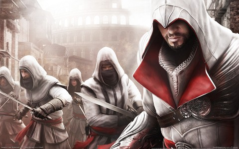 Assassin s Creed Broth...