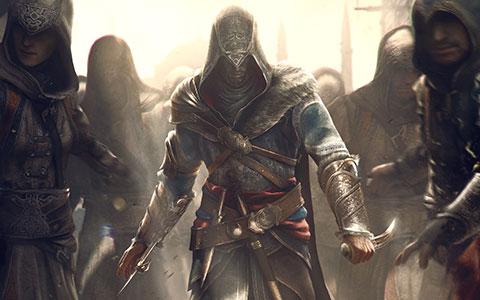 descargar assassins creed revelations skidrow pc torrent ...