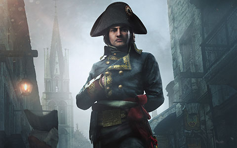 Assassin's Creed: Unity - Dead Kings wallpaper or background