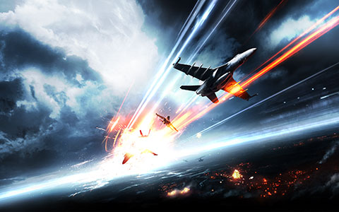 Battlefield 3 desktop wallpaper or background 07
