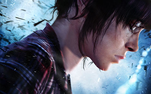 Beyond: Two Souls desktop wallpaper or background 03
