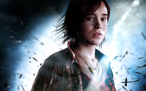 Beyond: Two Souls desktop wallpaper or background 04