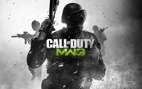 Call Of Duty: Modern Warfare 3 - Collections desktop wallpaper or background 02
