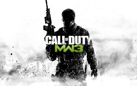 Call Of Duty: Modern Warfare 3 desktop wallpaper or background 02
