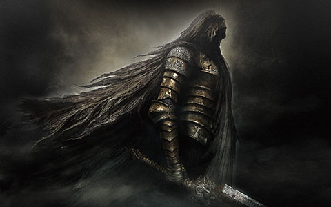 Dark Souls 2 wallpaper or background