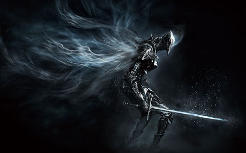 Dark Souls 3 wallpaper or background