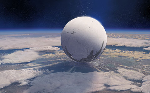 Destiny desktop wallpaper or background 07