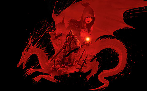 Dragon Age: Origins wallpapers - GameWallpapers.com
