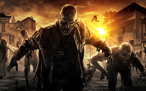 Dying Light wallpaper or background