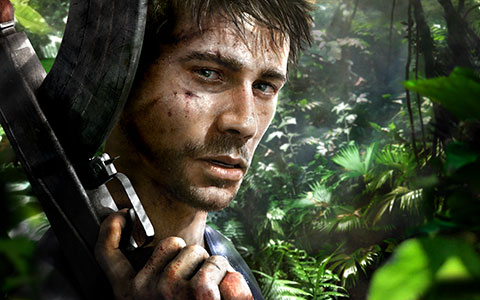 Far Cry 3 desktop wallpaper or background 08