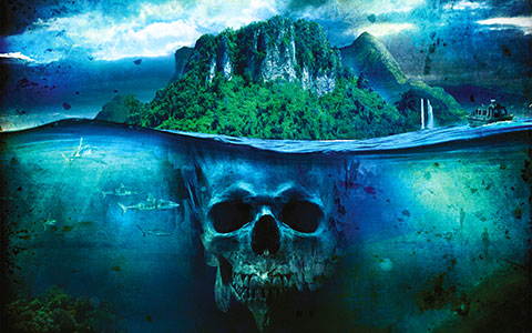 Far Cry 3 desktop wallpaper or background 10