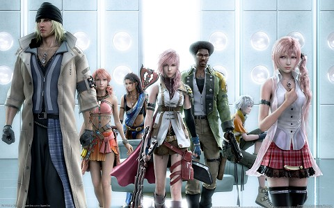 final fantasy xiii wallpaper. Final Fantasy XIII wallpapers