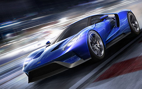 Forza Motorsport 6 wallpaper or background