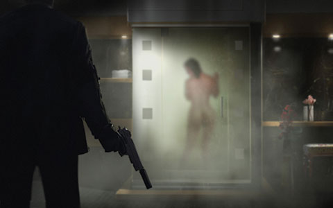 Hitman: Absolution desktop wallpaper or background 04