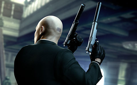 Hitman: Absolution desktop wallpaper or background 05