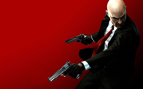 Hitman: Absolution desktop wallpaper or background 08