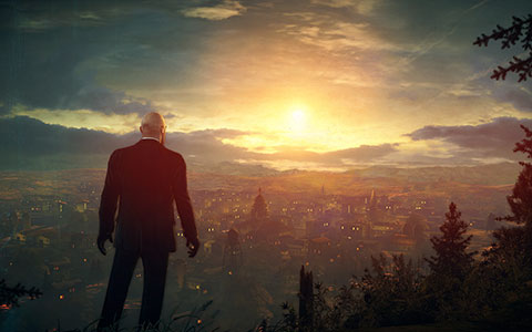 Hitman: Absolution desktop wallpaper or background 09