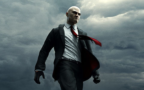 Hitman: Absolution desktop wallpaper or background 10