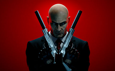 Hitman: Absolution desktop wallpaper or background 11