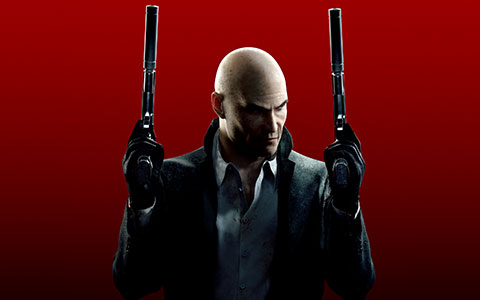 Hitman: Absolution desktop wallpaper or background 12