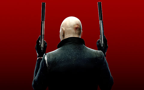 Hitman: Absolution desktop wallpaper or background 13