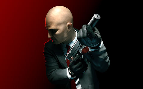 Hitman: Absolution desktop wallpaper or background 14