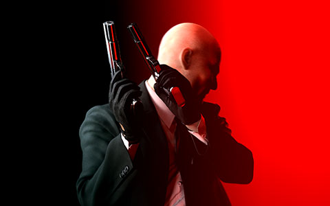 Hitman: Absolution desktop wallpaper or background 15