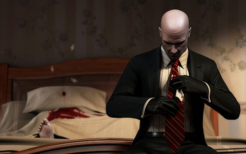 Hitman: Blood Money desktop wallpaper or background 11