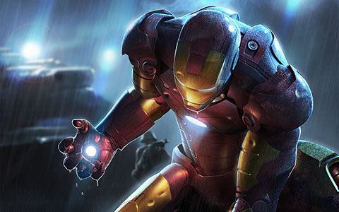 wallpaper iron man. Iron Man wallpapers