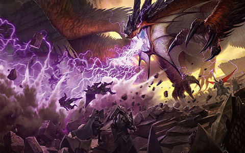 Magic 2015: Duels of the Planeswalkers wallpaper or background