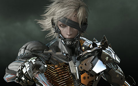 Metal Gear Solid Wallpaper 1080p Metal Gear Rising Revengeance