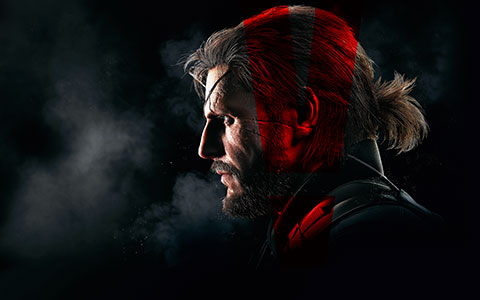 Metal Gear Solid 5: The Phantom Pain wallpaper or background