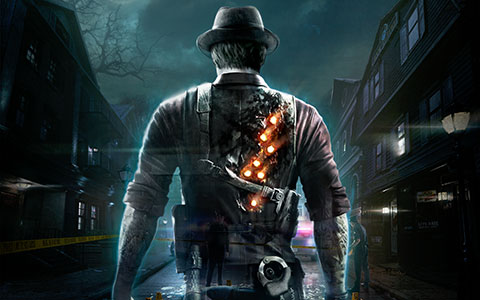 Murdered: Soul Suspect wallpaper or background