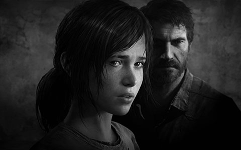 The Last of Us desktop wallpaper or background 03