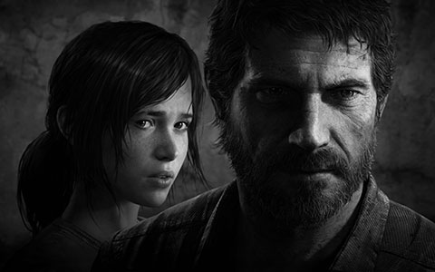 The Last of Us desktop wallpaper or background 04
