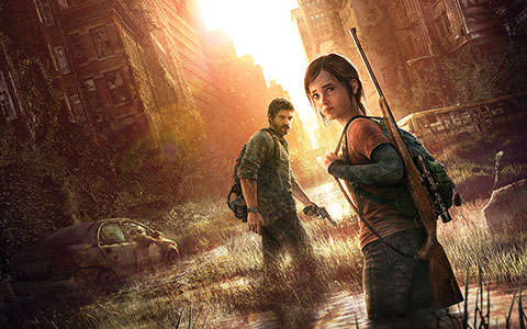 The Last of Us desktop wallpaper or background 17