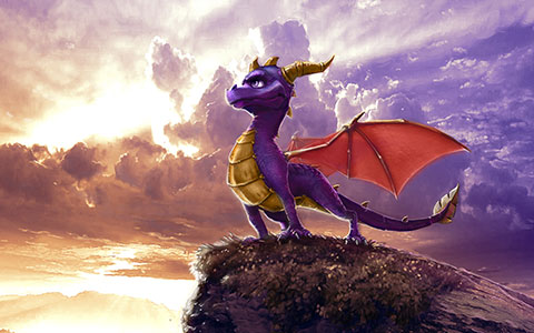 Crossing of Worlds Wallpaper_the_legend_of_spyro_dawn_of_the_dragon_02