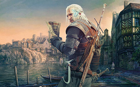 The Witcher 3: Wild Hunt - Hearts of Stone wallpaper or background