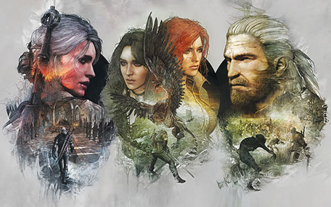 The Witcher 3: Wild Hunt wallpaper or background
