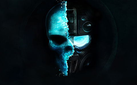 Tom Clancy's Ghost Recon: Future Soldier desktop wallpaper or background 01