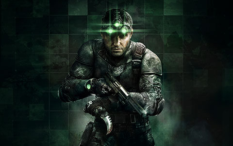 Tom Clancy's Splinter Cell: Blacklist desktop wallpaper or background 04