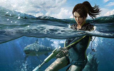[PC] Tomb Raider - Underworld [ISO] Wallpaper_tomb_raider_underworld_04
