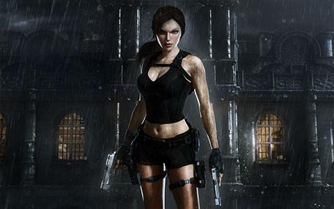 [PC] Tomb Raider - Underworld [ISO] Wallpaper_tomb_raider_underworld_10