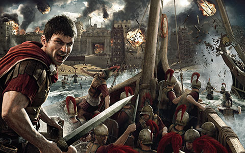Total War: Rome 2 desktop wallpaper or background 08