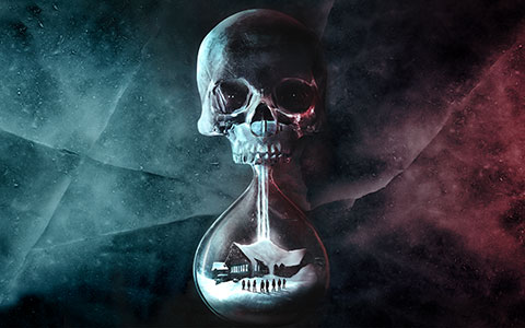 Until Dawn wallpaper or background