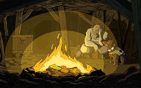 Valiant Hearts: The Great War wallpaper or background