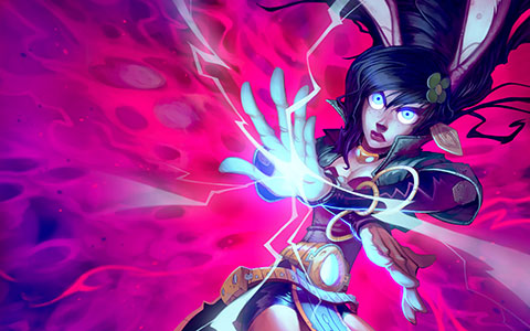 WildStar desktop wallpaper or background 02