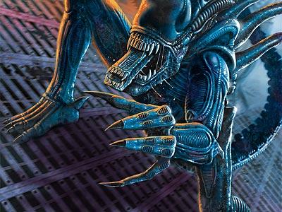 alien vs predator wallpaper. Aliens Vs. Predator 2
