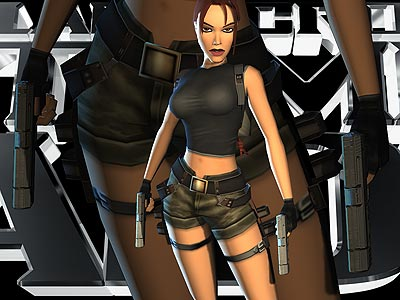 tomb raider wallpaper. Angelina Jolie Wallpapers; tomb raider wallpaper. Tomb Raider: The An..